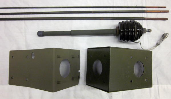 antenne jeep willys