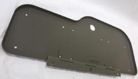 G503 Ford GPW A3818 Glove Box Door Lock Striker Jeep Willys MB