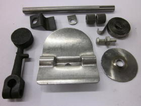 CJ2A - CJ3A - Premier Parts - Peter DeBella Jeep Parts
